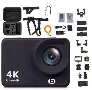 Essentielb Caméra Sport ESSENTIELB Xtrem 8 II 4K +