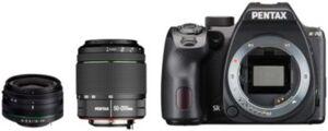 Pentax Reflex PENTAX K-70 + 18-50mm RE + 50-200