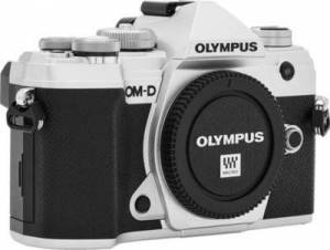 Olympus APN OLYMPUS OM-D E-M5 Mark III Nu Silver