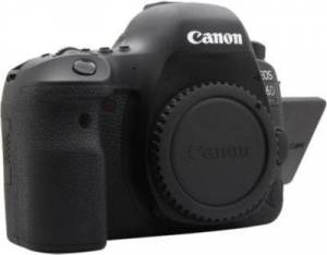 Canon Reflex CANON EOS 6D Mark II Nu