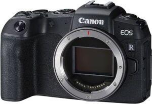 Canon APN CANON EOS RP boitier nu