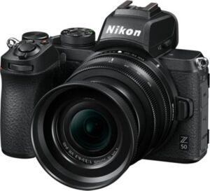 Nikon APN NIKON Z50 Kit +16-50 DX