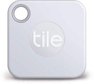 Tile Tracker GPS TILE Mate 2