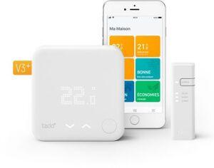 Tado Thermostat TADO pour chaudière et PAC -K