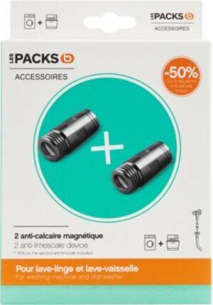 Essentielb PACK ESSENTIELB Anti-calcaire magnétique
