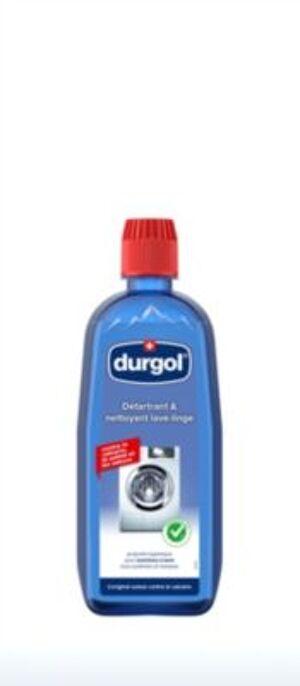 Durgol Détartrant DURGOL ET NETTOYANT LAVE-LING