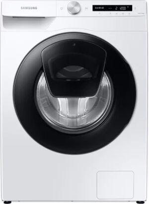 Samsung LL Front SAMSUNG WW80T552DAW