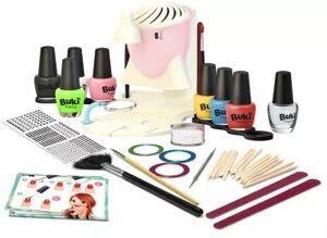 Buki Jeu BUKI Professional Studio Nail Art