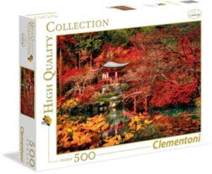 Clementoni Jeu CLEMENTONI Orient Dream - 500 pièces
