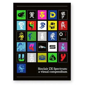 Bitmap Books Sinclair ZX Spectrum : A Visual Compendium Livre de poche