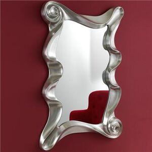 NOUVOMEUBLE Miroir argenté design CHAMOND