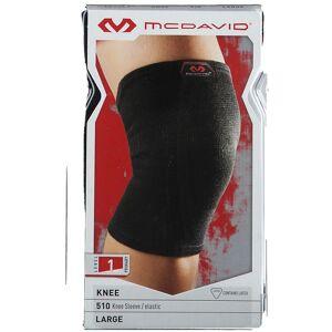 McDavid Genouillère élastique (510) taille L pc(s) bandage(s)