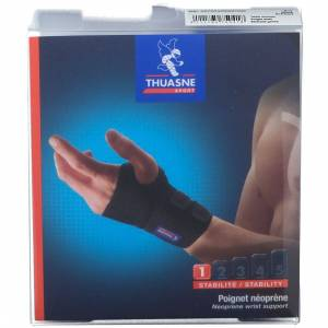 Thuasne Poignet néoprène pc(s) bandage(s)