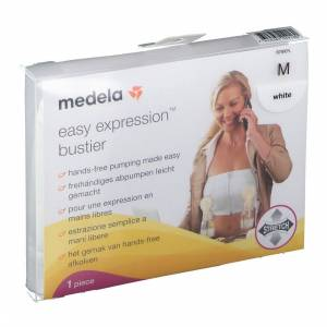 medela easy expression bustier M pc(s) Bustier
