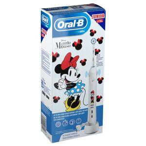 Oral B Oral-B Kids Minnie Mouse Brosse à dents électrique pc(s) brosse(s) à dents