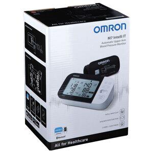 Omron M7 Intelli IT Tensiomètre Automatique au Bras pc(s) Autre