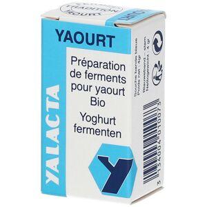 Yalacta Yaourt g poudre