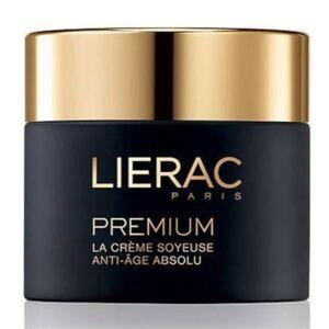 Lierac PREMIUM La Crème soyeuse ml crème