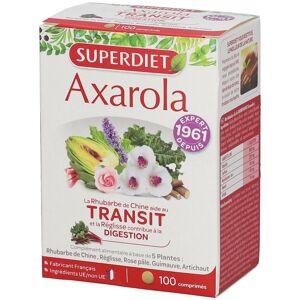 Super Diet Axarola Transit pc(s) comprimé(s)