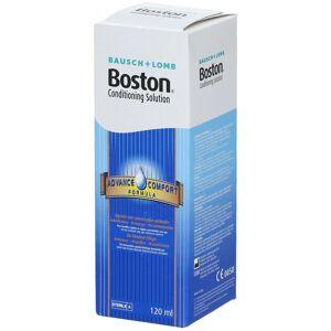 Bausch + Lomb Bausch Lomb Boston Hard Condition Solution 120 ml ml solution de conservation et de nettoyage