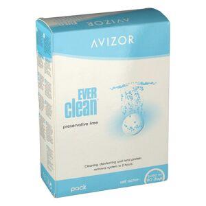 AVIZOR EVER clean® pc(s) solution de conservation et de nettoyage