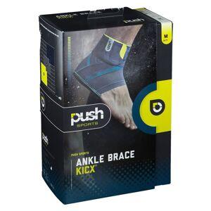 Push Sports Chevillère Kicx® Gauche Medium 31,5-35,5 cm pc(s) bandage(s)