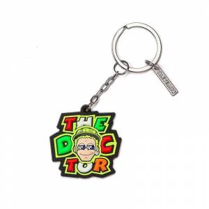 VR46 Porte-clé vr46 multicolor