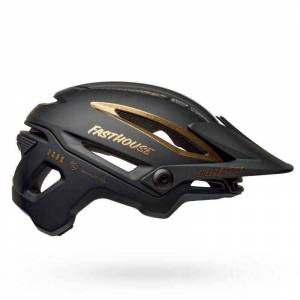 BELL Casque Bell Fasthouse Sixer Mips noir or 2021