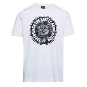 DIADORA SPA T-shirt GRAPHIC blanc taille XL - DIADORA - 702.176914