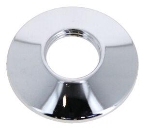 GARIS SANITAIRE Rosace bombée chromé 15/21 - DUMONT - D40502C