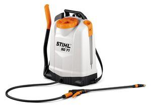 STIHL Pulvérisateur manuel à dos SG 71 - 18L - STIHL - 4255-019-4970