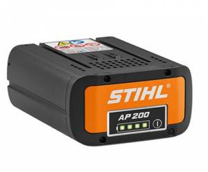 STIHL Batterie AP 200 - STIHL - 4850-400-6560