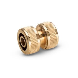 KARCHER Raccord réparateur laiton pour tuyaux de 19 mm - KARCHER - 26451030