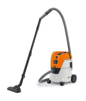 STIHL Aspirateur eau et poussières SE 62 E - STIHL - 4784-012-4404