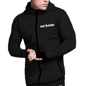Eric Favre Veste à capuche Mens Jacket - Eric Favre