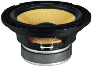 IMG Stageline SPH-200KE Haut-parleur de grave médium Hi-Fi, 120 WMAX, 8 & -B-Stock- - Soldes% Haut-parleurs