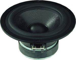 Monacor SPH-170C - Haut-parleurs médiums hi-fi