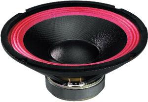 IMG Stageline SP-250PA Haut-parleur de grave-médium, 250 WMAX, 8 Ω - Haut-parleurs médiums PA