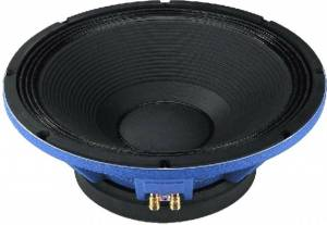 IMG Stageline SP-38A/500BS - PA woofers