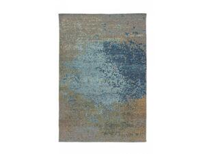 BOBOCHIC Tapis poils courts SALOMA motif contemporain Multicolore