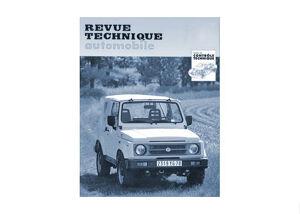 ETAI Revue technique auto ETAI 22907