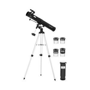 Uniprodo Télescope - Ø 76 mm - 900 mm - Trépied inclus UNI_TELESCOPE_10