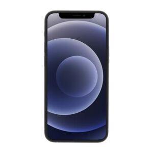 Apple iPhone 12 mini 256Go noir reconditionné