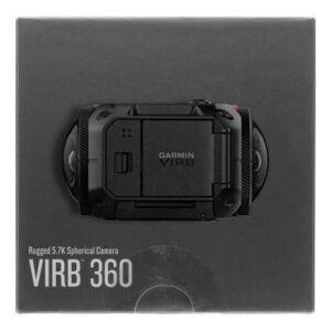 Garmin VIRB 360 noir reconditionné