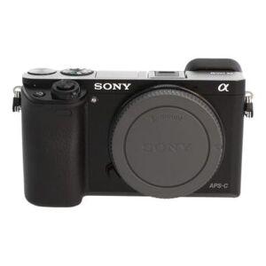 Sony Alpha 6000/ILCE-6000 noir reconditionné