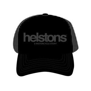 Helstons CASQUETTE LOGO-HELSTONS
