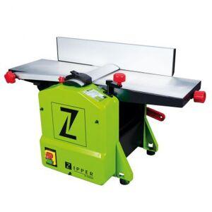 ZIPPER Raboteuse dégauchisseuse ZI-HB204 largeur min. 204mm ZIPPER ZI-HB204