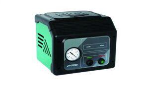 Algi Equipements Vidangeur aspirateur d'huile mural électrique Algi 07634405