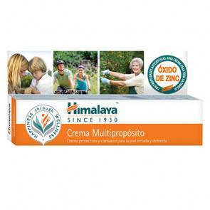 Himalaya Herbals Crème polyvalente protectrice et apaisante HIMALAYA 20 g