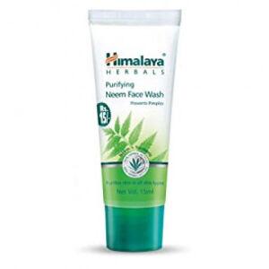 Himalaya Herbals Himalaya Neem Nettoyant Purifiant Facial 15 ml